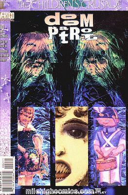 Doom Patrol (1987 2nd Series) Annual (Grapa) #2