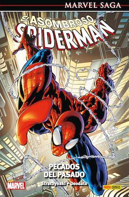 Marvel Saga: El Asombroso Spiderman (Cartoné) #6