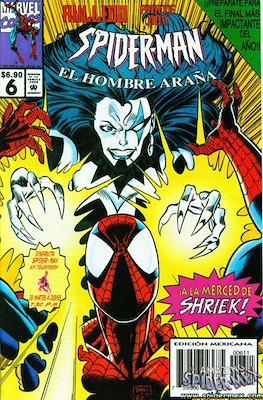 Spider-Man el Hombre Araña (1996-1998) (Grapa) #6