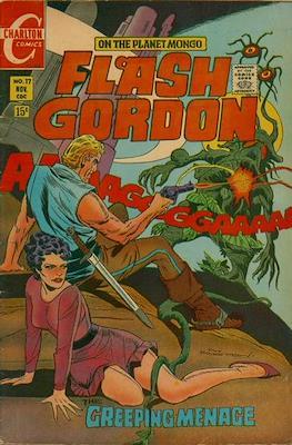 Flash Gordon (Comic-book) #17