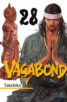 Vagabond #28