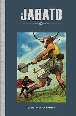 El Jabato. Edición 60 aniversario (Cartoné 80 pp) #8