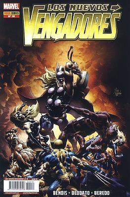Los Nuevos Vengadores Vol. 2 (2011-2017) #18