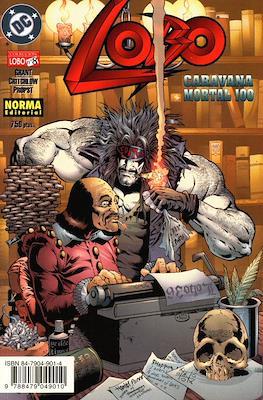 Lobo (Rústica, 48 páginas (1997-2001)) #8