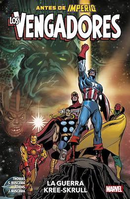 Marvel Premiere (Rústica) #1