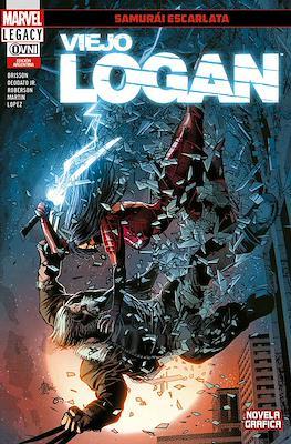 Viejo Logan (Rústica) #7