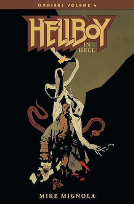 Hellboy Omnibus #4