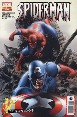 Spiderman Vol. 6 El Hombre Araña (2002-2006) (Rústica 80 pp) #40