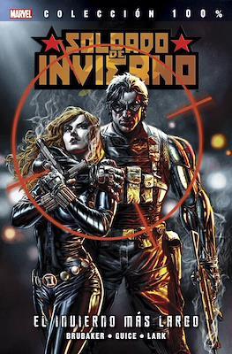 Soldado de Invierno. 100% Marvel (2013) (Rústica 200-224 pp) #1
