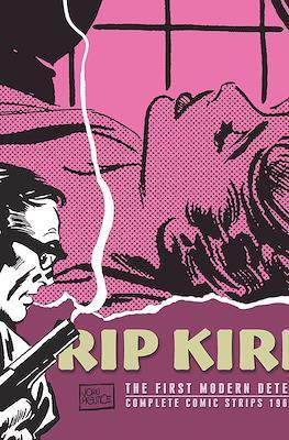 Rip Kirby (Hardcover) #8