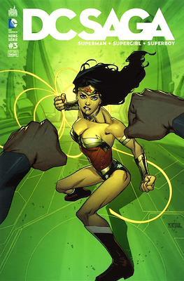 DC Saga Hors Série (Broché) #3