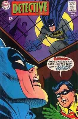 Detective Comics Vol. 1 (1937-2011; 2016-) (Comic Book) #376