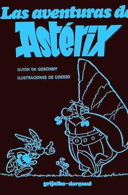 Las aventuras de Astérix #4