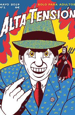 Alta Tensión (Rústica 64 pp) #1