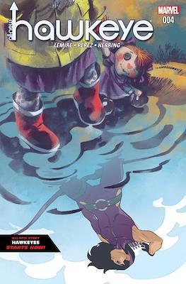 All-New Hawkeye (Vol. 2 2015-2016) (Digital) #4