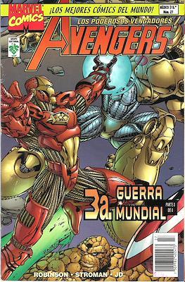 Avengers (Grapa) #27