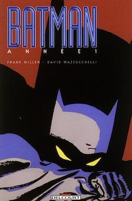 Batman. Année 1