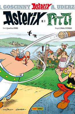 Asterix Collection #2