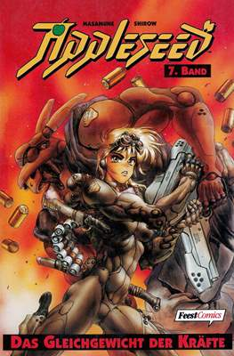 Appleseed #7