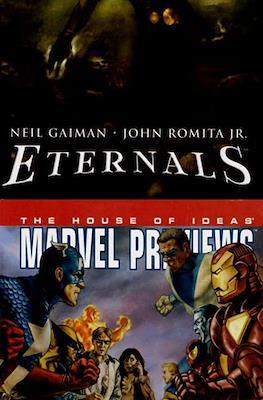 Marvel Previews vol 1 #32