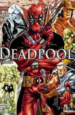 Deadpool: Origen