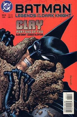 Batman: Legends of the Dark Knight Vol. 1 (1989-2007) (Comic Book) #89