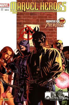 Marvel Heroes Hors Série Vol. 2 (Broché) #3