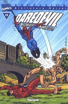 Biblioteca Marvel: Daredevil (2001-2003) (Rústica 160 pp) #12