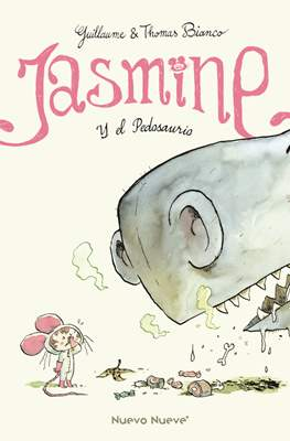 Jasmine #2