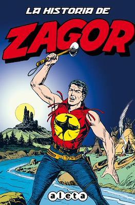 Zagor (Cartoné 176-160-256 pp) #1