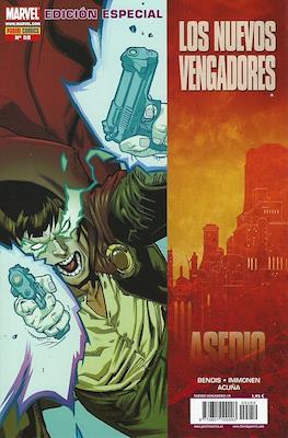 Los Nuevos Vengadores Vol. 1 (2006-2011) (Grapa . Edición especial) #59