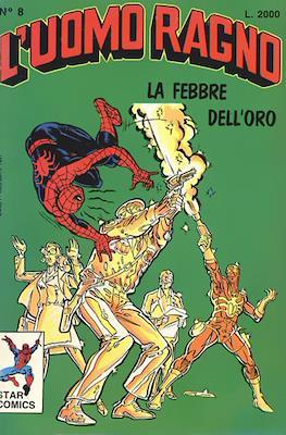 L'Uomo Ragno / Spider-Man Vol. 1 / Amazing Spider-Man #8