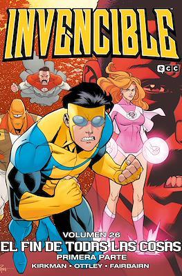 Invencible (Rústica) #26
