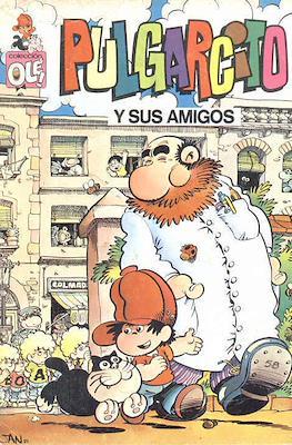 Colección Olé! Pulgarcito #1