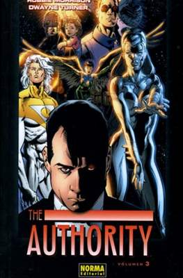The Authority (Cartoné, 296 páginas (2006-2011)) #3