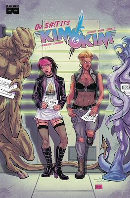 Oh S#!t It's Kim & Kim (Comic Book) #3