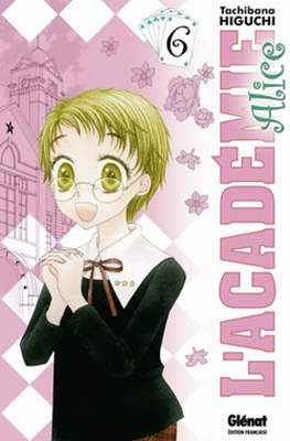 L'Académie Alice #6