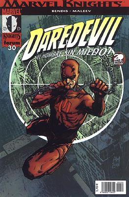 Marvel Knights: Daredevil Vol. 1 (1999-2006) (Grapa) #30