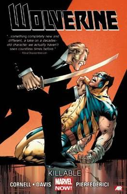Wolverine (2013-2014) (Softcover) #2