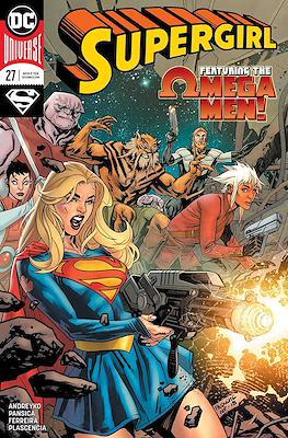 Supergirl Vol. 7 (2016-) (Comic Book) #27