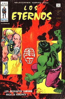 Selecciones Marvel (1977-1981) (Grapa 36-42 pp) #27