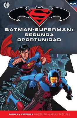 Batman y Superman. Colección Novelas Gráficas (Cartoné) #67