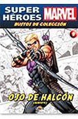 Super Héroes Marvel. Bustos de Colección #10