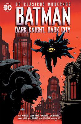 Batman Dark Knight, Dark City