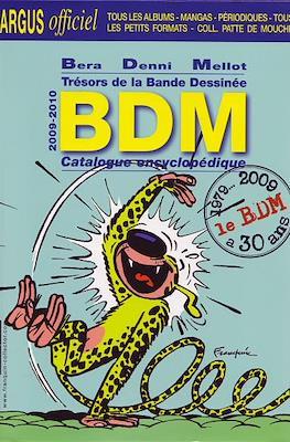 Trésors de la Bande Dessinée BDM : Catalogue encyclopédique (Rústica. 500-1200 pp) #17
