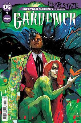 Batman Secret Files The Gardener