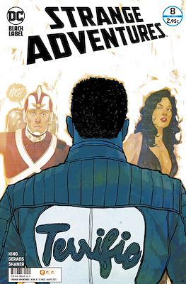 Strange Adventures (2020-) #8