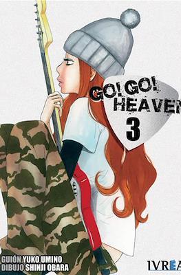 Go! Go! Heaven #3