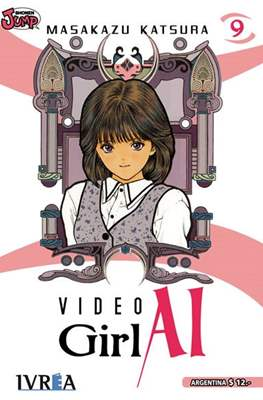 Video Girl AI #9