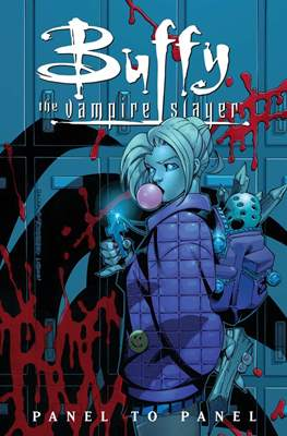 Buffy the Vampire Slayer: Panel to Panel